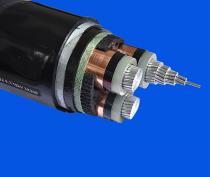 絕緣電力電纜