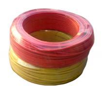 銅芯聚氯乙烯絕緣軟電線